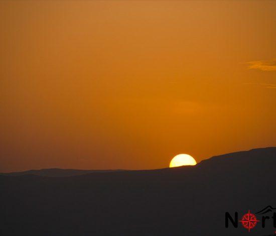 البحر الاسود رقاني  اربع ليال و خمسة أيام